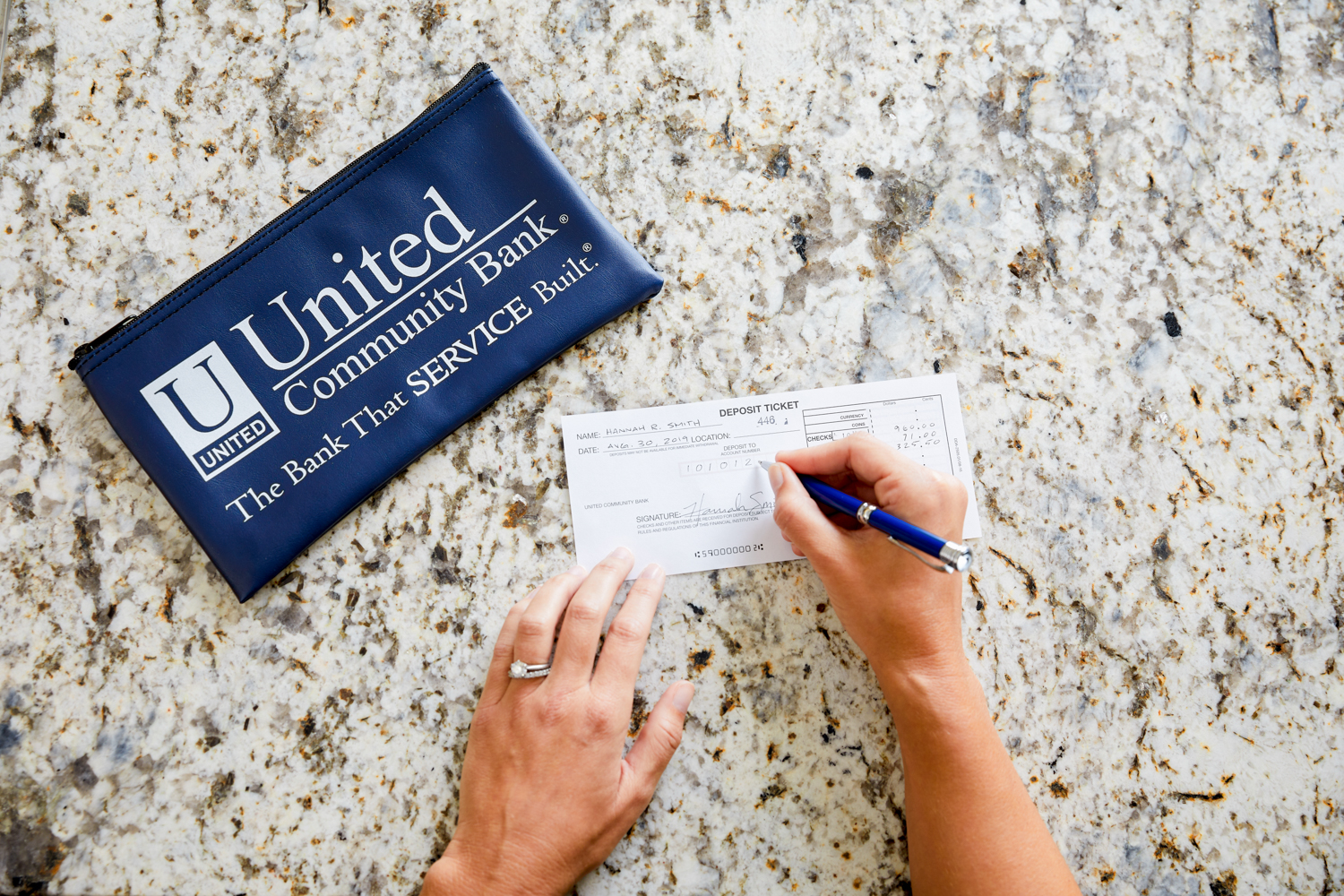 Corporate Lifestyle with United Community Bank