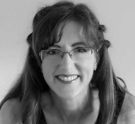 Stephanie Weibel