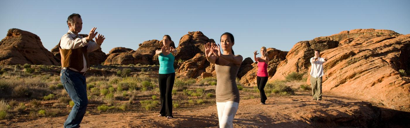 10% Off Our Most Popular Wellness Retreats