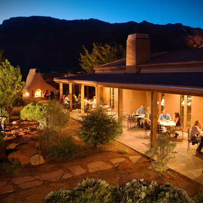 Why Red Mountain Resort is an Incredible Place for Food Lovers