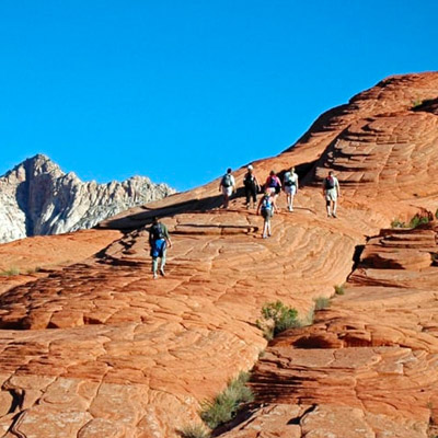 12 Outdoor Experiences That You Can Have at Utah's Red Mountain Resort