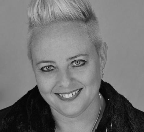 Carolyn Ford, PhD