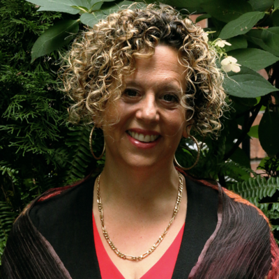 What's Mom (Still) Got to Do with It? with Ilana Tolpin Levitt (Guest Presenter May 10-12)