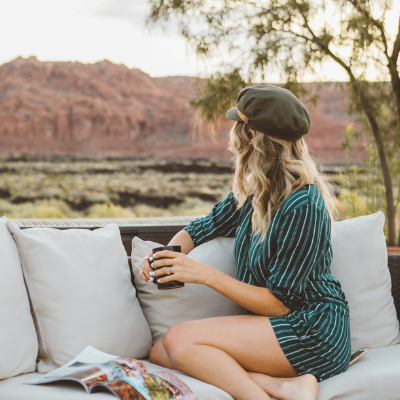 Packing Smart for Your Red Mountain Retreat
