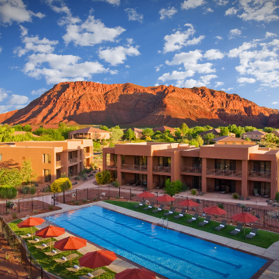 How Red Mountain Resort Became a Wellness Pioneer in Southwest Utah