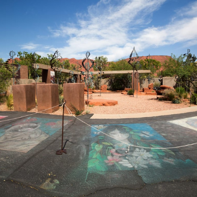 How to Experience the Thriving Arts & Culture of St. George