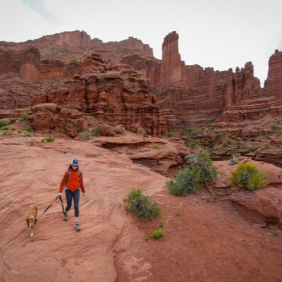 7 Signature Trails of Southern Utah