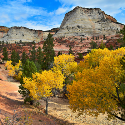 The Off-Season Splendor of Southern Utah