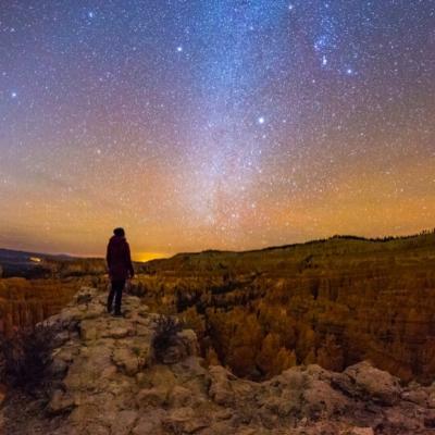 How to Stargaze in Utah
