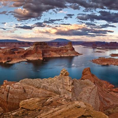 Southwestern Utah's Legendary Panoramas