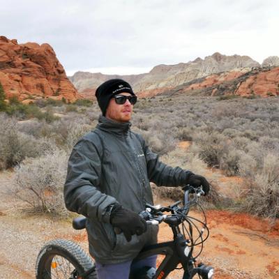 Experience E-Biking in Southern Utah