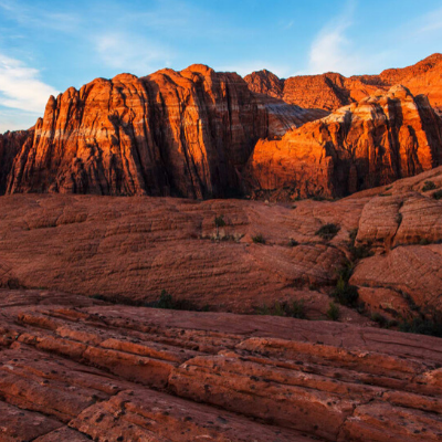 Touring Southern Utah's Parklands and Natural Wonders