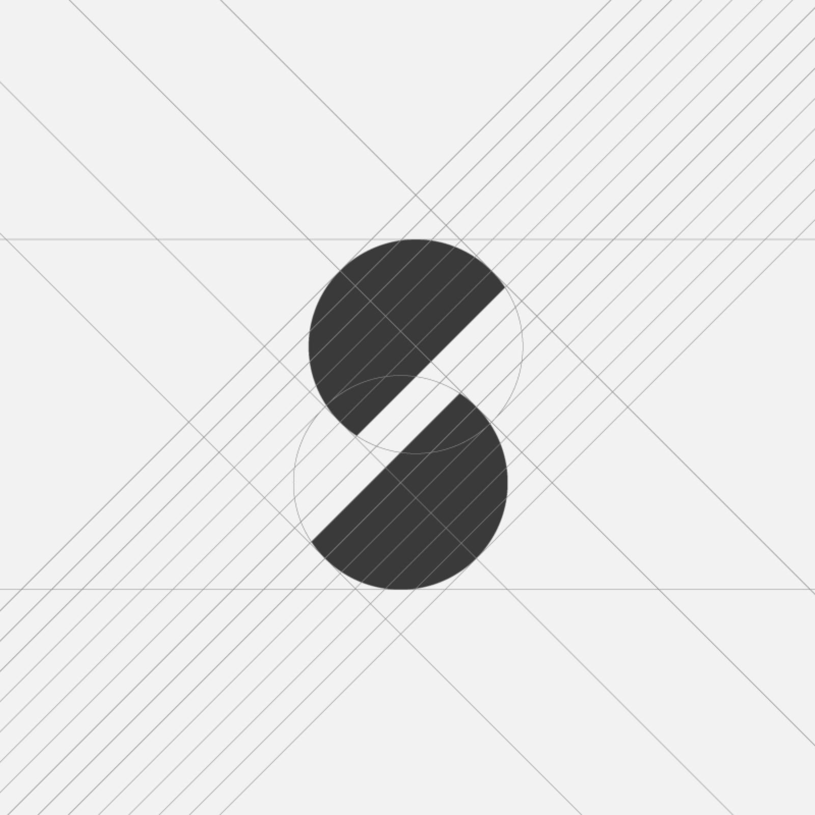 ShareDesk - Logo grid