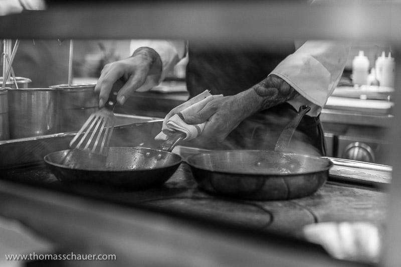 guest chef prep closeup