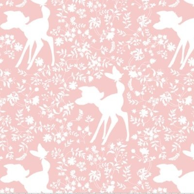 Disney Bambi Fabric