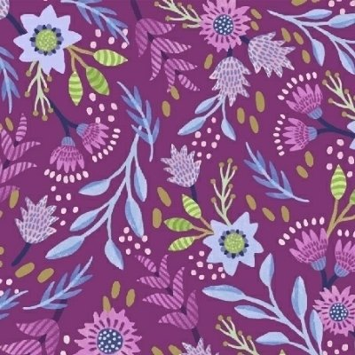 Windham Fabrics - Flourish - 43509-3