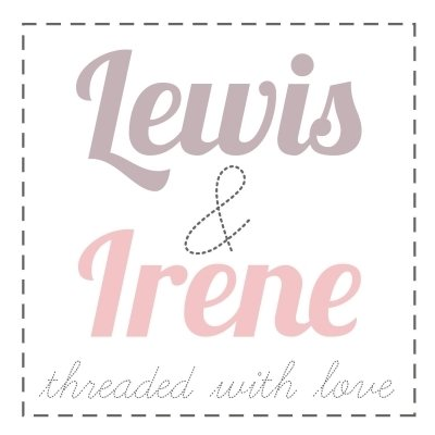 Lewis and Irene fabric