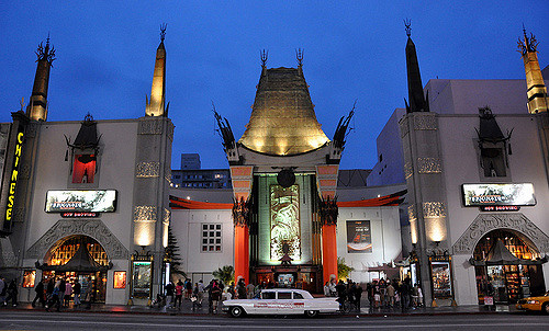 gromans chinese theater
