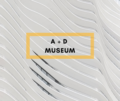 a and d museum