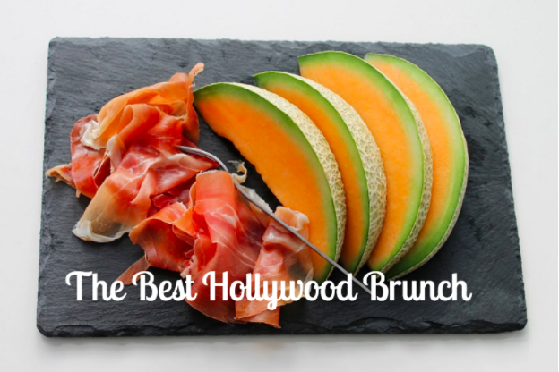 best brunches in hollywood