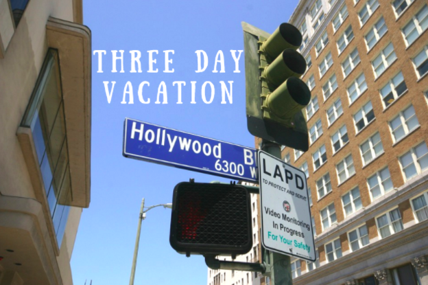 How To Spend 3 Days In West Hollywood