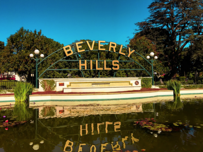Beverly Hills Attractions to Visit