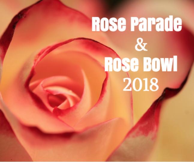 rose bowl hotels