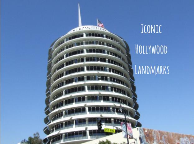 Iconic Hollywood Landmarks