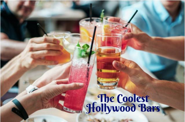 cool bar west hollywood