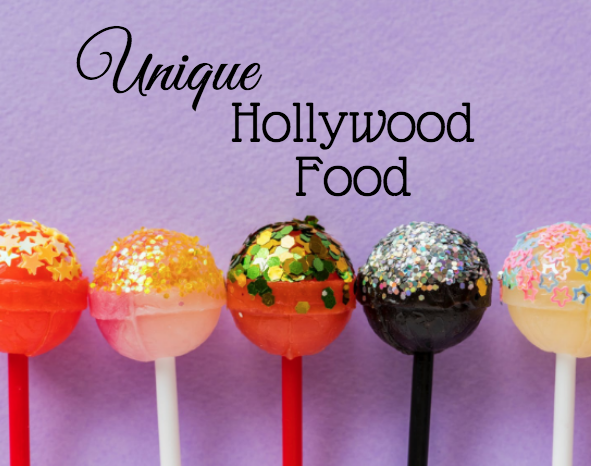 food in hollywood