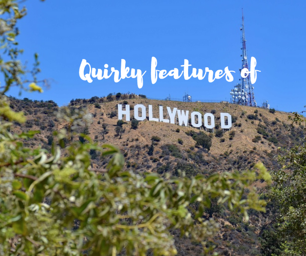 quirky hollywood attractions