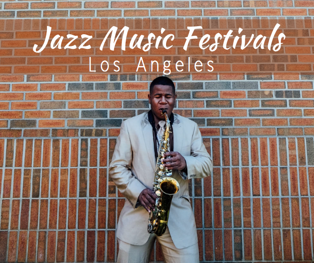 jazz festivals near me