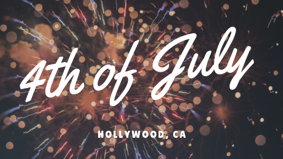 Hollywood 4th of July