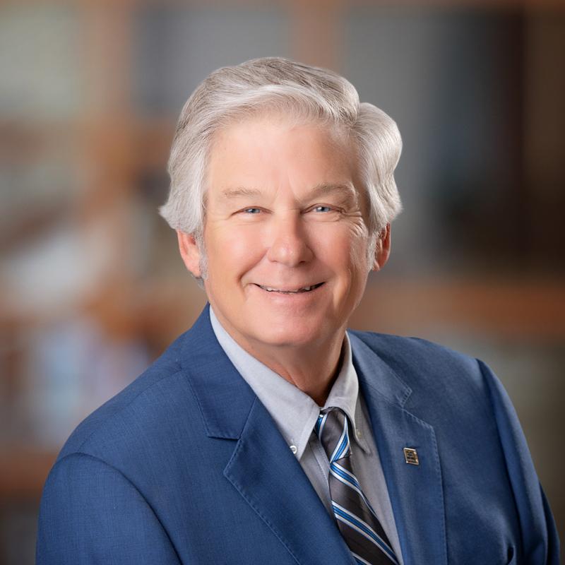 David Crumhorn