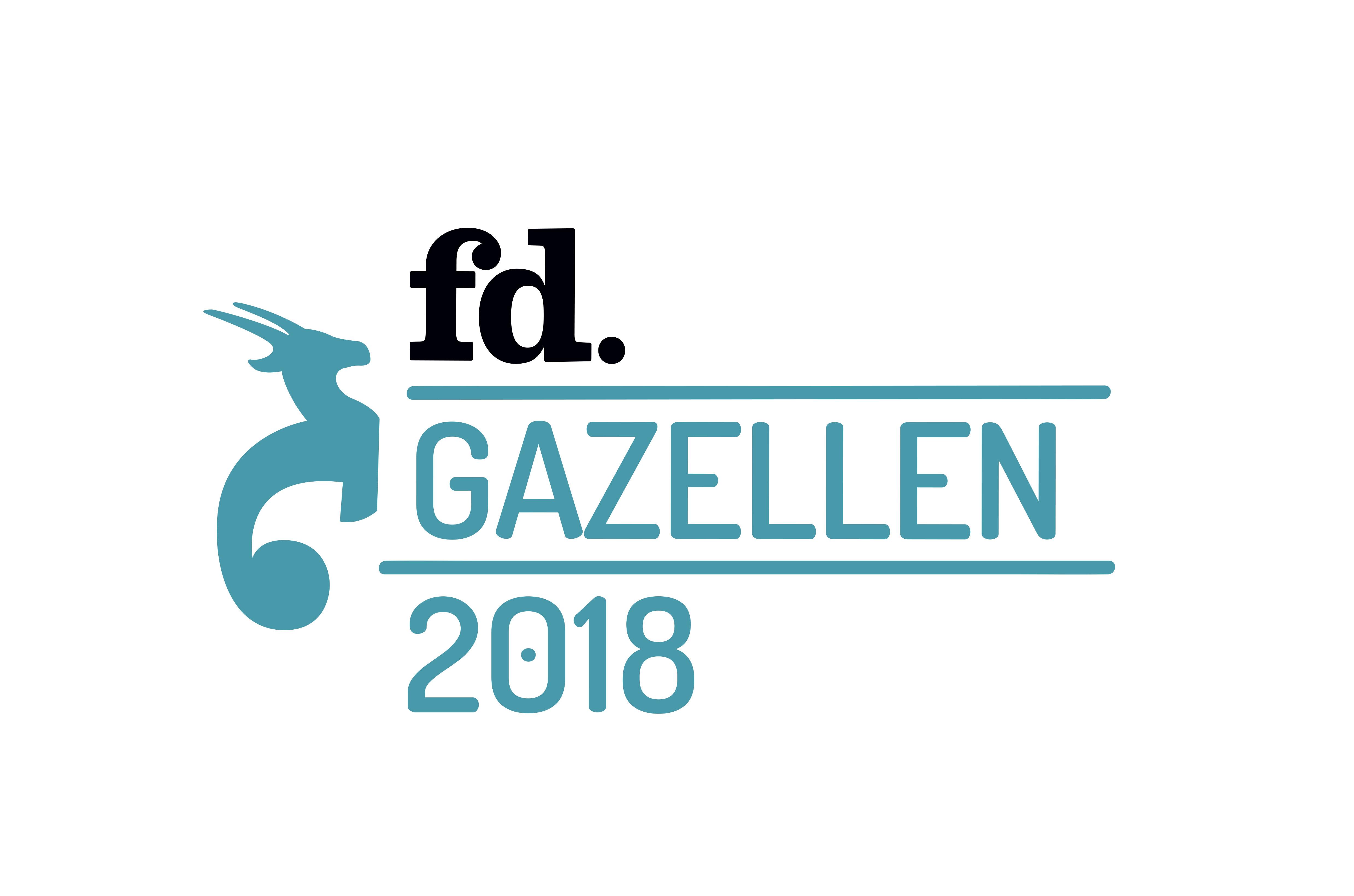 Bambuu FD Gazellen 2018