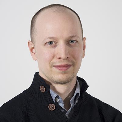 Paulus Perkkiö, CEO