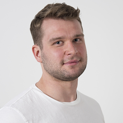 Artem Kondratev, Developer