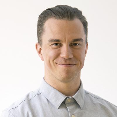 Juho Rautio, Asiakaspäällikkö