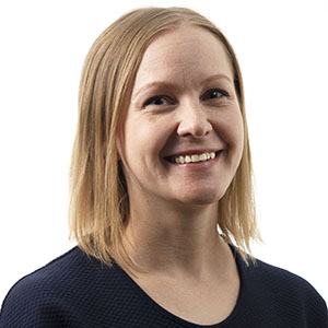 Anne Lohikoski, Project Manager Seidat