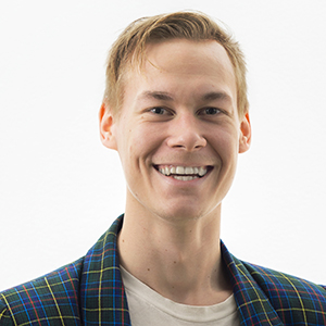 Otto Väisänen