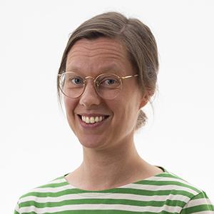 Maria Holma, Graphic Designer