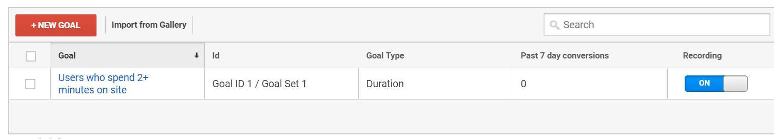goal final form