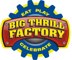 Big Thrill Factory Logo