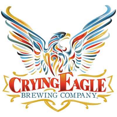 Crying Eagle Brewing Company logo