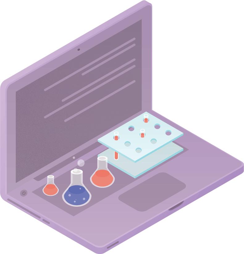 Website Management on a computer
