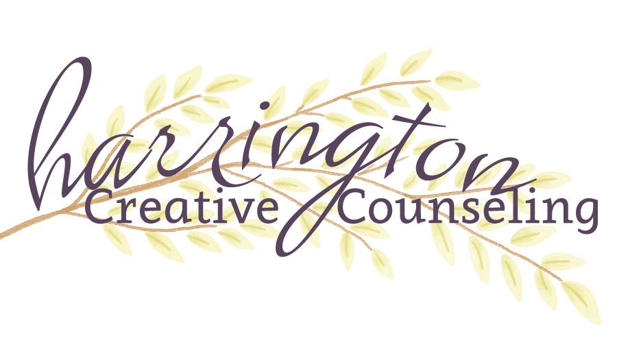 Harrington Creative Counseling logo