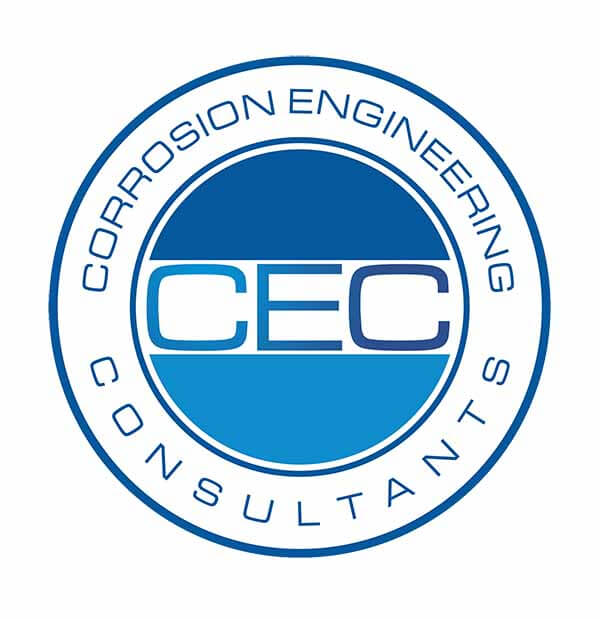 Corrosion Engineering Logo