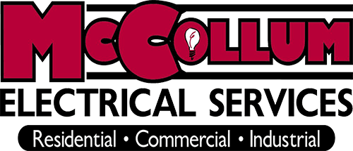 McCollum Electric Logo