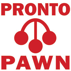 Pronto Pawn Logo