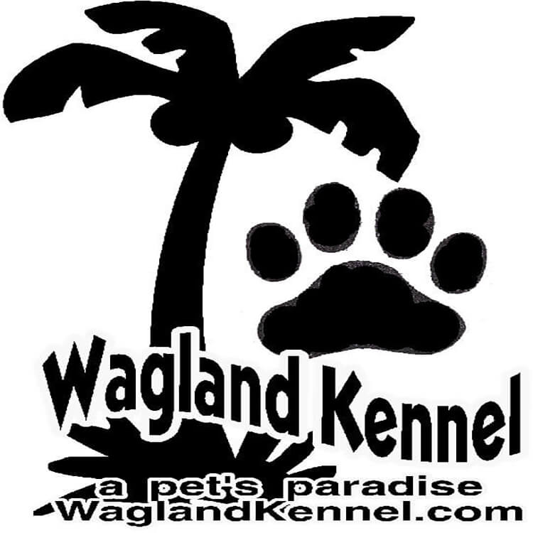 Wagland Kennel Logo